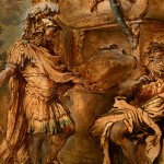The Baroque Genius of Giovanni Benedetto Castiglione on View at National Gallery of Art