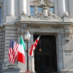 Washington D.C. Passes Resolution Recognizing Italy's 150th Anniversary