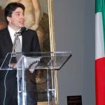 "Sebastian Rotella, Winner of the 2012 Urbino Press Award ~  ""In my house the American dream is not a cliché"""