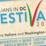 Italians in DC Celebrate With Festival 2012 – May 20, 2012 at the Woodrow Wilson Plaza