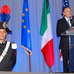 Italian National Day Celebration Dampened by Recent Tragic Events In Italy