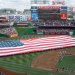 Italian American Heritage Day at Nationals