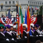 Washington DC Celebrates National Columbus Memorial Centennial (1912-2012)