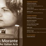 The Davy Carozza International Conference: Elsa Morante and the Italian Arts