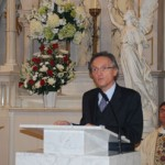 Italian Armed Forces Day Commemorated at Holy Rosary Church