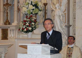 Amb. Claudio Bisogniero