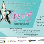 Star Wigs:  La Mano Italiano Crea