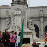 Columbus Day Celebrations in Washington, DC Moved to Casa Italiana Columbus Courtyard