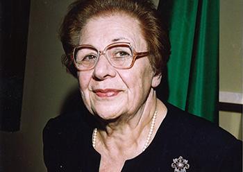Dr. Maria Wilmeth