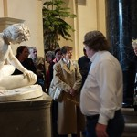 Last Days of the Dying Gaul at the National Gallery of Art