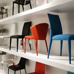 Calligaris:  Bringing Italian smart design to Washington