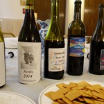 Washington Winemakers Hold Annual Tasting at Casa Italiana Sociocultural Center