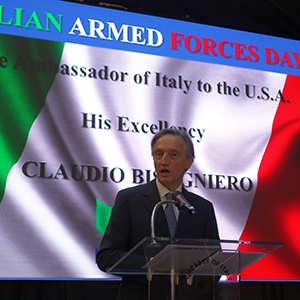 Italy's Armed Forces Day
