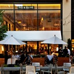 Figs & Olive Restaurant: Where is Your Italian Meal Coming From?