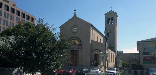 Holy Rosary Church: Serving the Italian Catholic Community for Over a Century