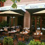 "Chef Luigi Diotaiuti Opens New Italian Restaurant ""Aperto"""