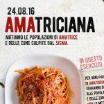 Eat, Drink and Bring Hope at Ristorante I Ricchi!