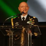 Italian Armed Forces Day Celebrated in Washington, DC