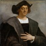 Christopher Columbus Presidential Proclamation