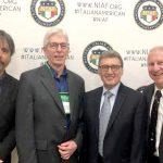 Italian-American baseball ambassadors – San Diego Downtown News