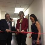 Italian Cultural Society inaugurates its new headquarters in Bethesda
