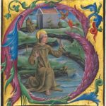 Heavenly Earth: Images of Saint Francis at La Verna
