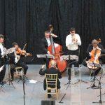 L'Orchestra da Camera Italiana I Solisti Veneti si è esibita a Washington DC per commemorare la Giornata della Liberazione