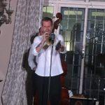 Fabrizio Bosso Quartet a Washington D.C. (17-19 Giugno 2018)
