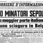 Messaggio del Signor Ministro Enzo Moavero Milanesi agli Italiani all'estero in occasione della Giornata del Sacrificio Italiano nel Mondo (8 Agosto 2018)