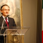 Message by the Italian Ambassador Claudio Bisogniero to the Italian Community on the Occasion of Italy's National Day