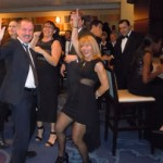 Italians and Italian Americans danced the night away at NIAF Gala