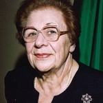 "Remembering Dr. Maria Guarrera Wilmweth 1924-2013, an ""icon"" in the local Italian-American community"