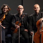 Trio Lennon Performs in Washington, DC, Sept 24-28