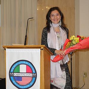Simona Irrera