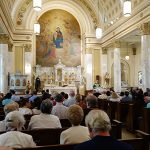 Memorial Mass Celebrated in Washington for Victims of Italian Earthquake