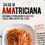 Eat, Drink and Bring Hope at Ristorante I Ricchi!