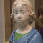 Della Robbia: Sculpting with Color in Renaissance Florence at the National Gallery of Art