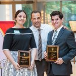 Lido Civic Club Awards $60,000 In Scholarships, Grants $10,000 to Casa Italiana Language School