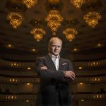 Kennedy Center's classical season offers focus on Italy, Noseda