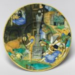 Influence of Renaissance Prints on Maiolica and Bronze Explored at the National Gallery of Art, April 1–August 5, 2018