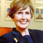 Bethesda Library is Named for Ambassador Connie Morella