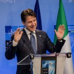 Italian Prime Minister Giuseppe Conte to meet President Trump Today