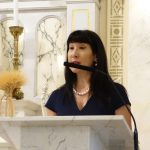Italian Magistrate, Romina Incutti Speaks at Ceremony Remembering the Assassination of Giovanni Falcone
