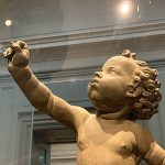 """Verrocchio: sculptor and painter of Renaissance Florence"" (15 settembre 2019 – 12 gennaio 2020). Prima retrospettiva USA su Andrea del Verrocchio alla National Gallery of Art"