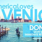 THE ITALIAN EMBASSY IN DC AND SAVE VENICE PARTNER TO SUPPORT THE RECOVERY OF VENICE