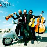 From Our Good Friends in Italy:  Trio Dante