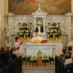Easter Mass at Holy Rosary Church to be Live Streamed