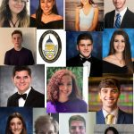 Lido Civic Club Awards $70,000 in College Scholarships