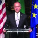 Festa della Repubblica Celebrated in Washington