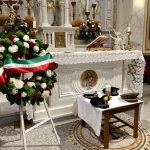 "In Washington, DC, Holy Rosary Church ""Messa dei Caduti in Guerra,"" Mass to Commemorate Fallen In Wars"